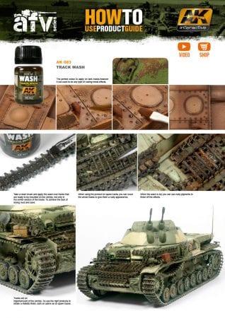 AK-083-TRACK-WASH