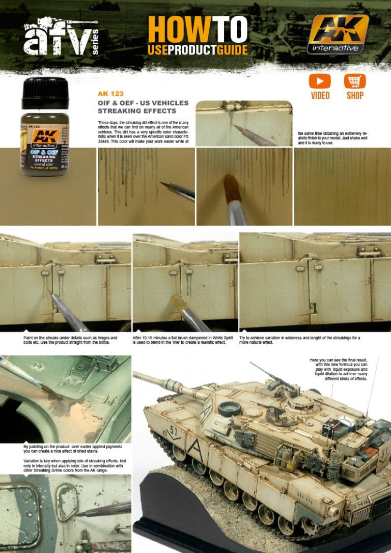 AK-123-OIF-&-OEF—US-VEHICLES-STREAKING-EFFECTS