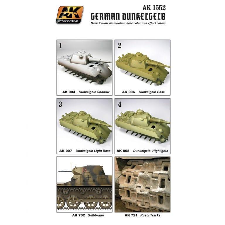 AK-1552-GERMAN-DUNKELGELB-UV