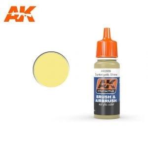 AK009 acrylic paint afv akinteractive modeling