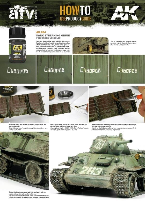 AK024 TS