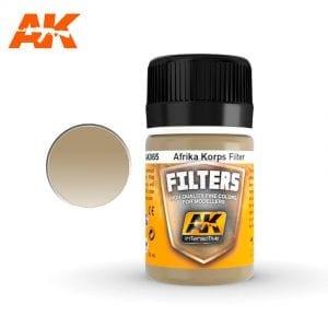 AK065 weathering products akinteractive
