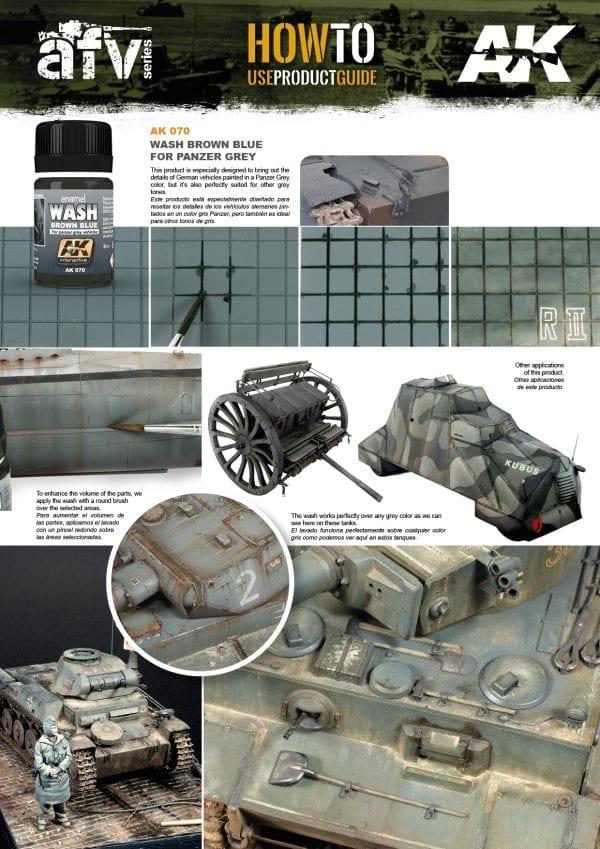 AK070 TS