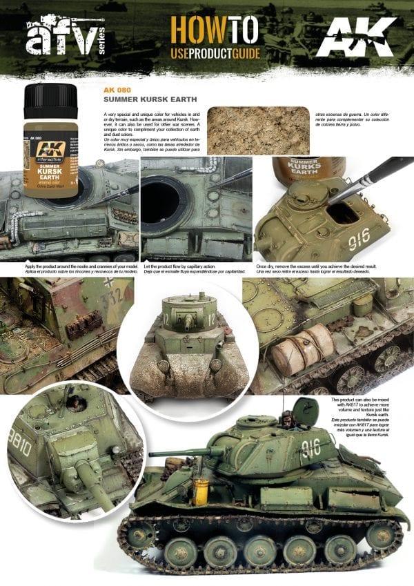 AK080 TS