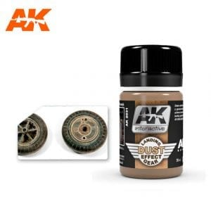 AK2031 weathering products akinteractive