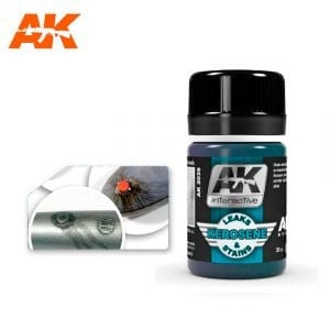 AK2039 weathering products akinteractive