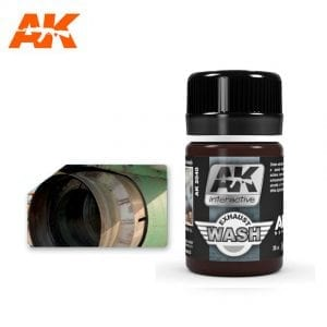 AK2040 weathering products akinteractive