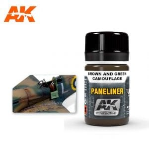 AK2071 weathering products akinteractive