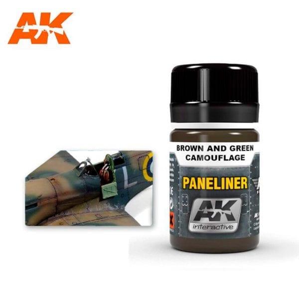 AK2071 weathering products akinteractive