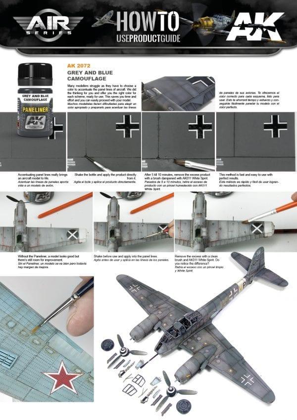 AK2072 TS