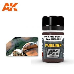 AK2073 weathering products akinteractive