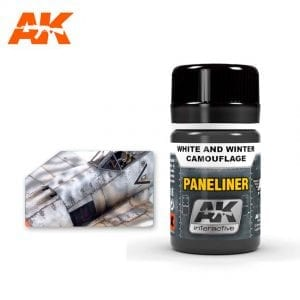 AK2074 weathering products akinteractive