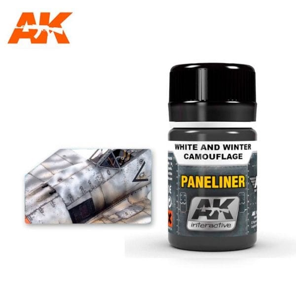 AK2074 weathering products akinteractive