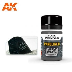 AK2075 weathering products akinteractive