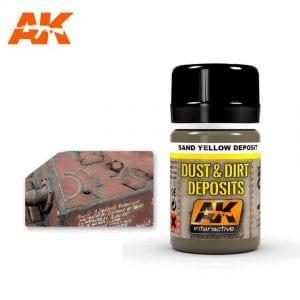 AK4061 weathering products akinteractive