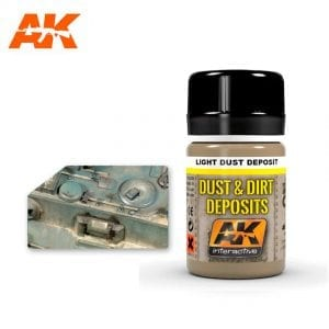 AK4062 weathering products akinteractive
