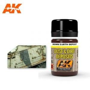 AK4063 weathering products akinteractive