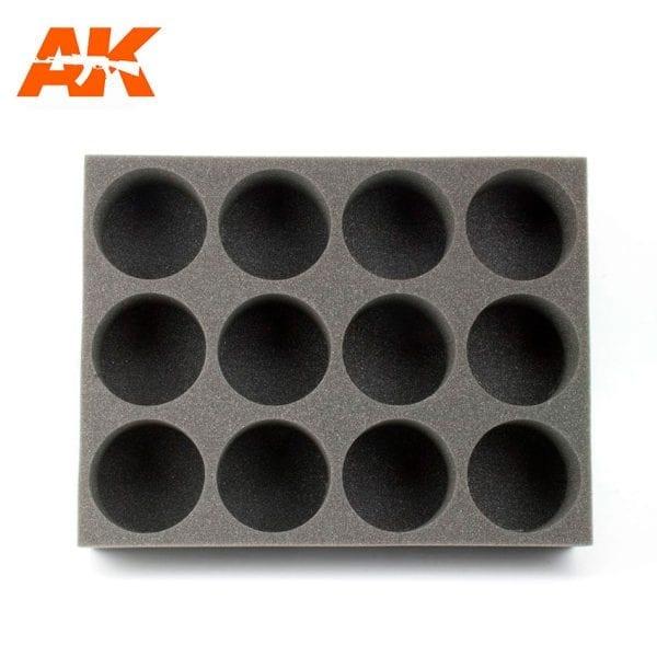 AK_319 80ml circular foam 1