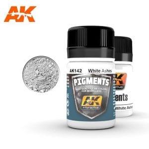 AK142 weathering pigments akinteractive