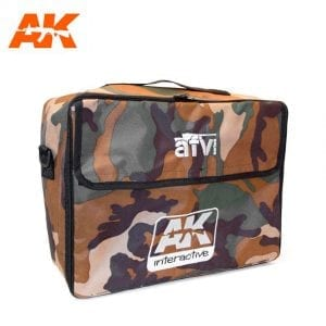 AK321 AFV SERIES OFFICIAL BAG