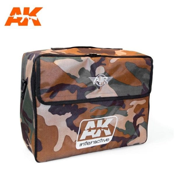 AK322 AIR SERIES OFFICIAL BAG