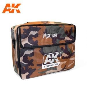 AK323 FIGURE SERIES OFFICIAL BAG