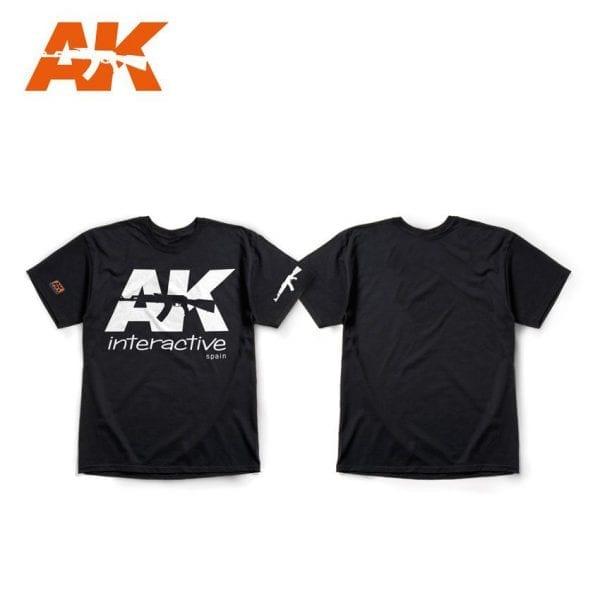 AK051 AKINTERACTIVE TSHIRT