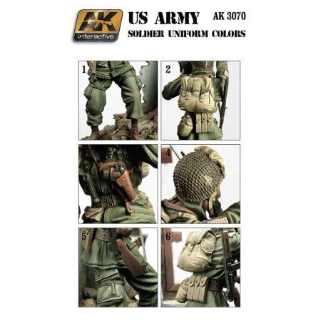 AK-3070-WW2-US-UNIFORMS