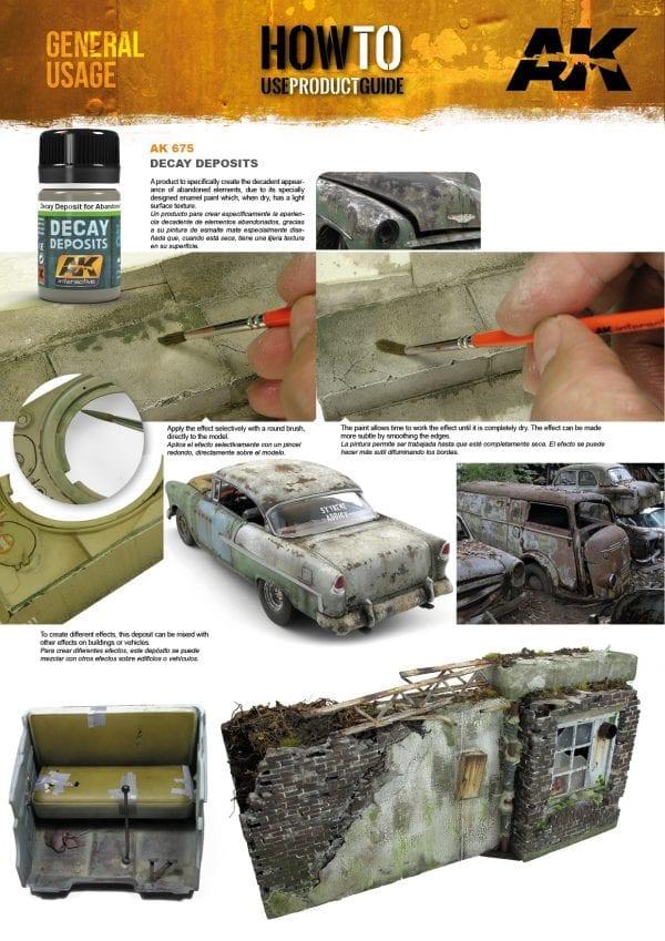 AK675 TS