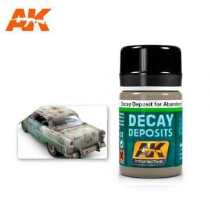 AK675 weathering products akinteractive
