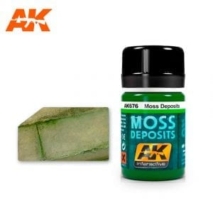 AK676 weathering products akinteractive