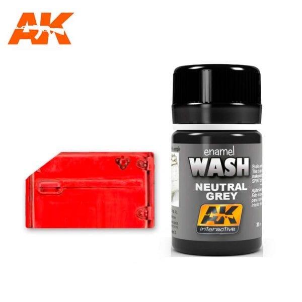 AK677 weathering products akinteractive