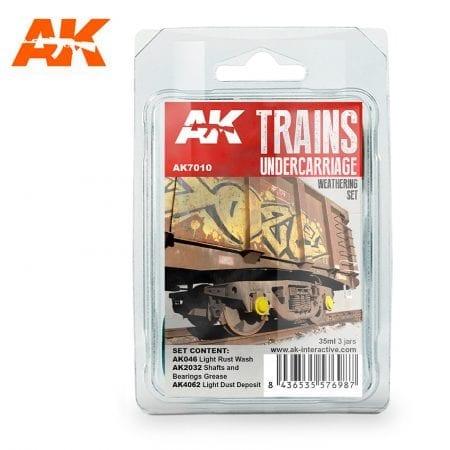 AK7010
