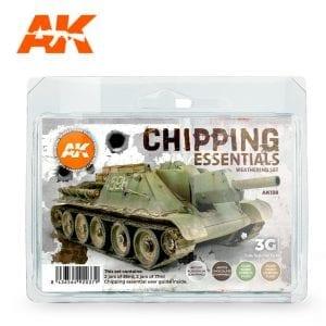 AK138 weathering products set akinteractive