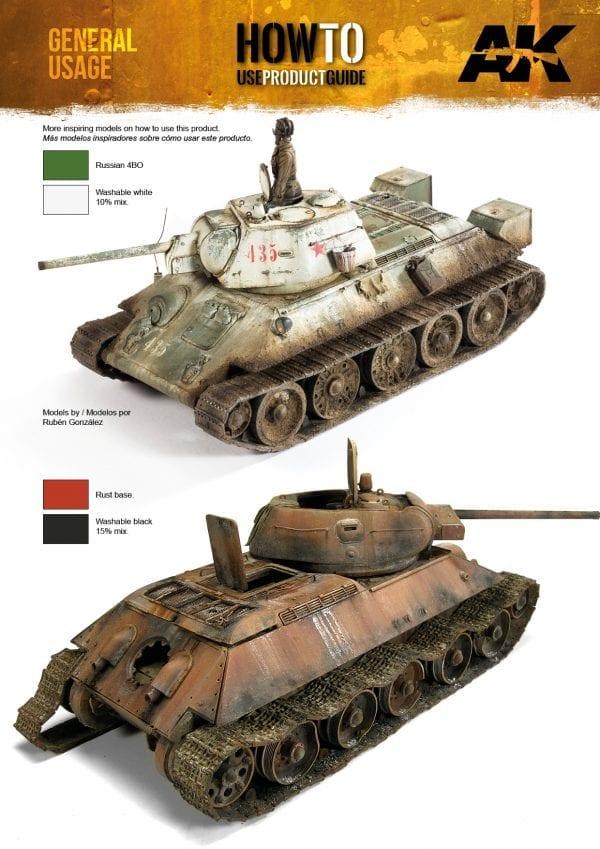 AK236 TS2