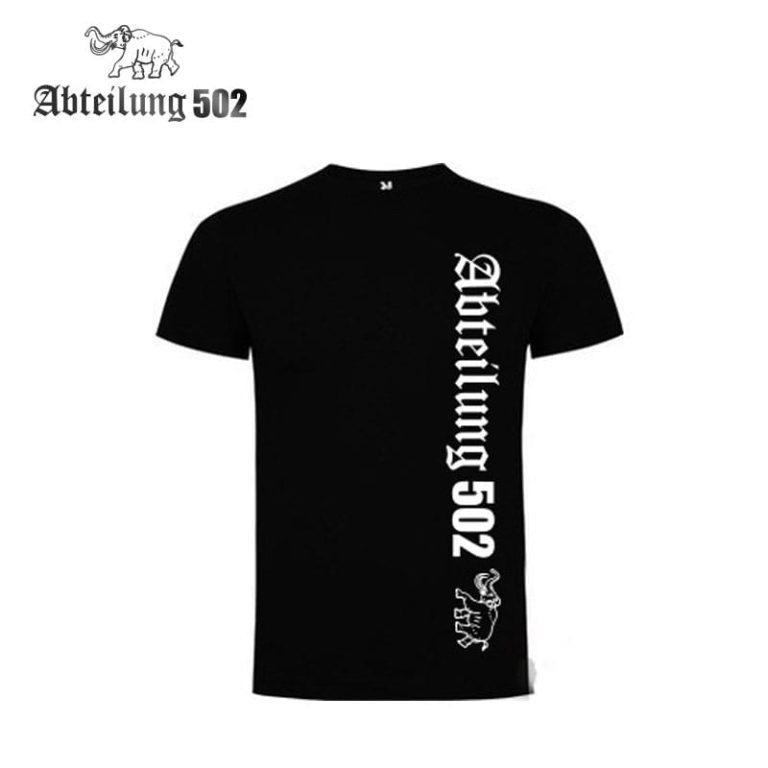 Abteilung T-Shirt