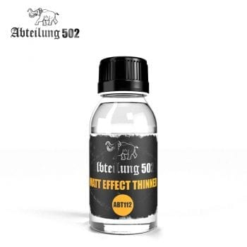 Matt Effect Thinner