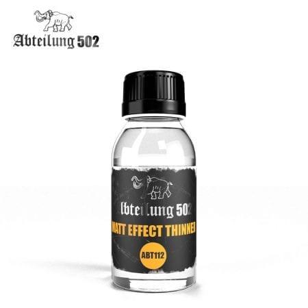Matt Effect Thinner