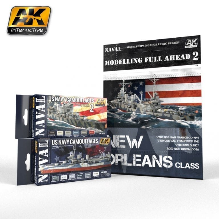 US navy wwii promo pack