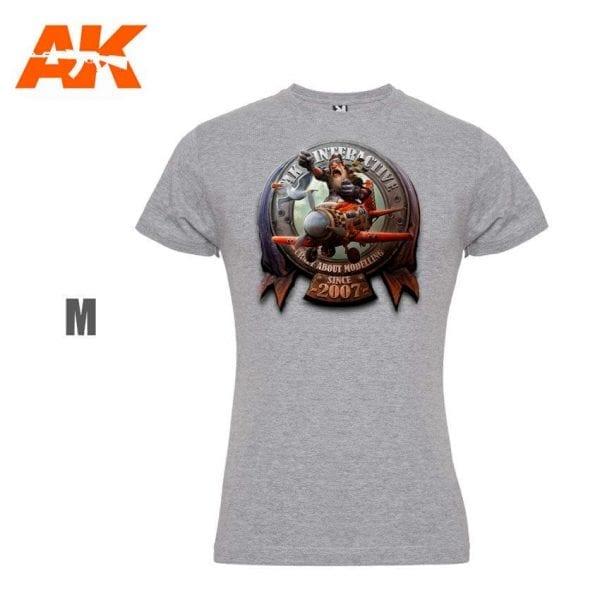 ak901 AK T-shirt (women)