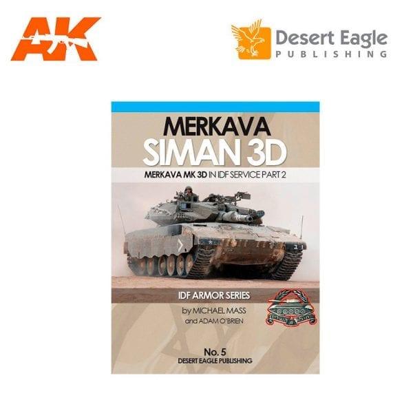 DEP-05 Desert Eagle Publications