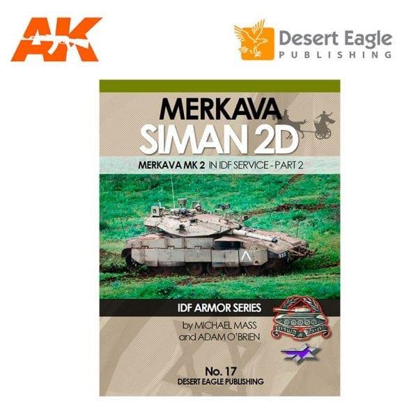 DEP-17 Desert Eagle Publications