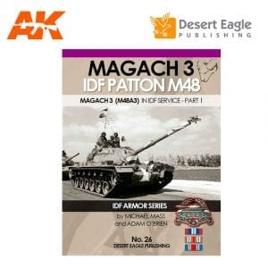 DEP-26 Desert Eagle Publications