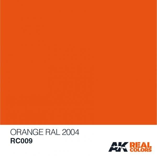 RC009acryliclacquer