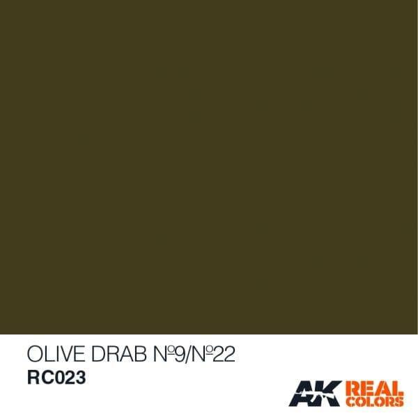 RC023acryliclacquer