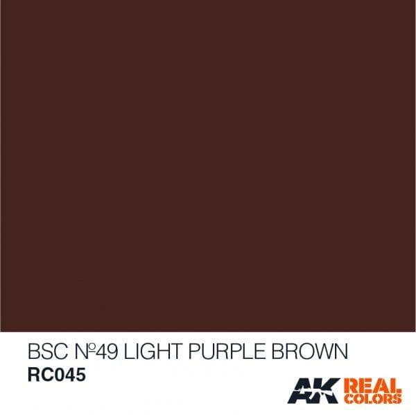 RC045acryliclacquer