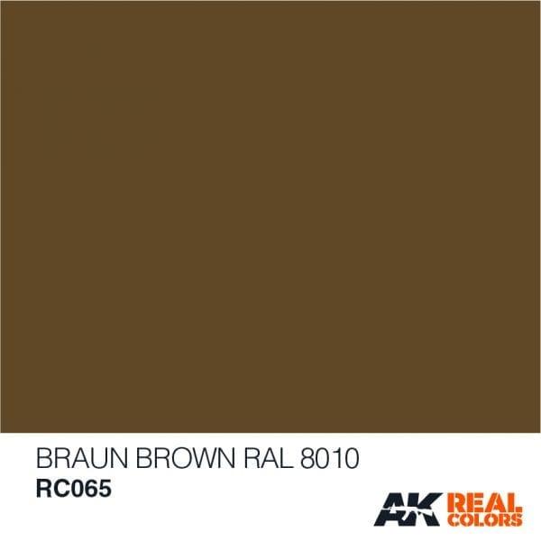RC065acryliclacquer