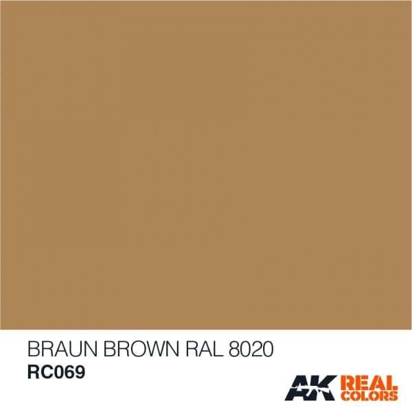 RC069acryliclacquer