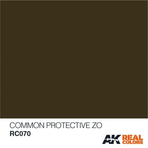RC070acryliclacquer