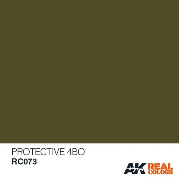 RC073acryliclacquer